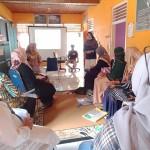 """Coaching Kader """"Perempuan"""" untuk Membangun Kapasitas dan Kemandirian Perempuan Kabupaten Limapuluh Kota"""