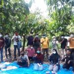 Pelatihan Penyegaran Kelompok Pemuda Kabupaten Limapuluh Kota Program Cocoa Life