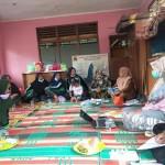 Mentoring Kelompok VSLA Nagari Sitanang