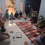 Mentoring Kelompok VSLA Nagari Suayan