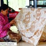 Menilik Industri Batik di Masa Pandemi