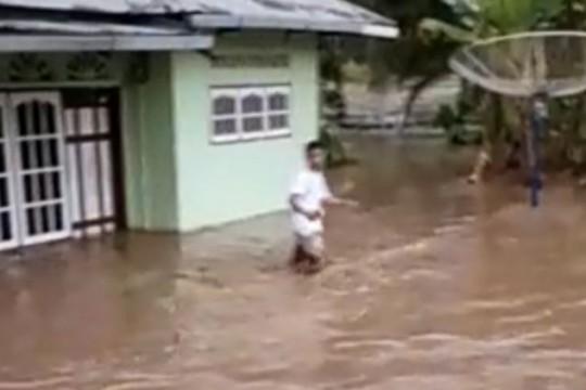 Situation Report Jejaring Mitra Kemanusiaan - HKH-JMK