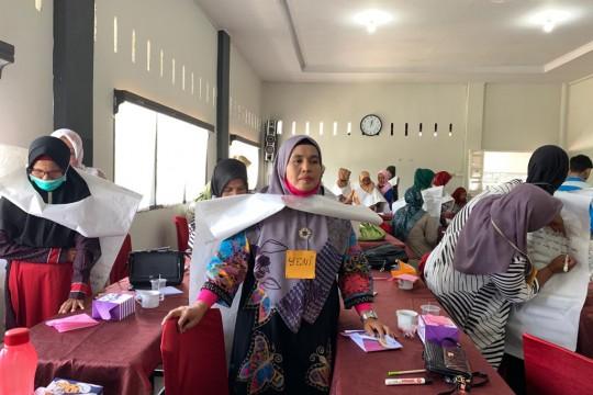 Pelatihan Business Leadership di Kabupaten Lima Puluh Kota