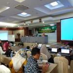 Menjadi Bagian Penggerak Inovasi Desa Kabupaten Agam