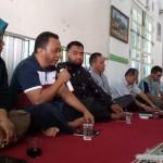 NGOPI Siaga Bencana, Forum PRB Sumbar: Kelalaian Manusia Picu Terjadinya Bencana
